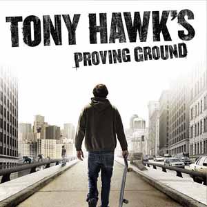 Comprar Tony Hawks Proving Ground Xbox 360 Code Comparar Precios