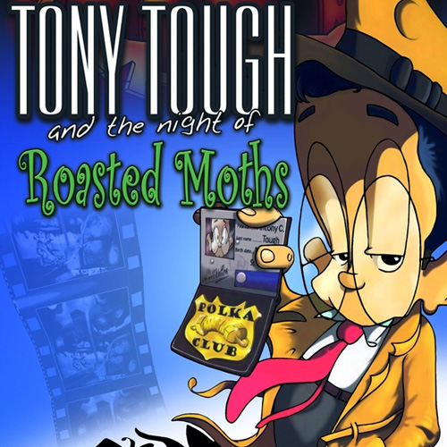 Comprar Tony Tough CD Key Comparar Precios
