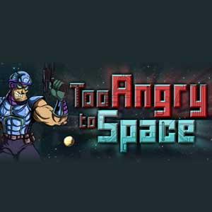 Comprar Too Angry to Space CD Key Comparar Precios