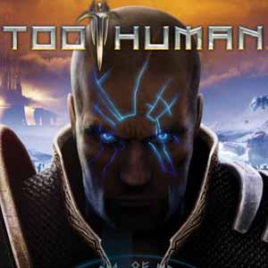 Comprar Too Human Xbox 360 Code Comparar Precios