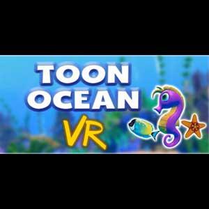 Comprar Toon Ocean VR CD Key Comparar Precios