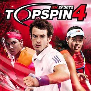 Comprar Top Spin 4 Xbox 360 Code Comparar Precios