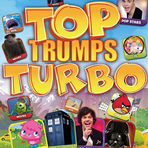 Comprar Top Trumps Turbo CD Key Comparar Precios
