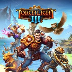 Comprar Torchlight 3 Nintendo Switch Barato comparar precios