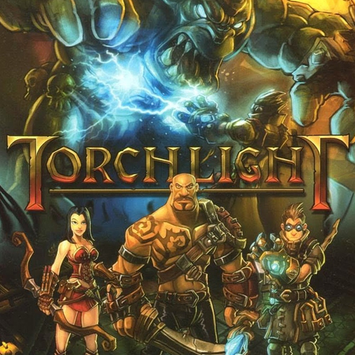 Comprar Torchlight CD Key Comparar Precios