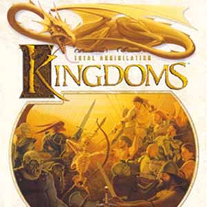 Comprar Total Annihilation Kingdoms CD Key Comparar Precios