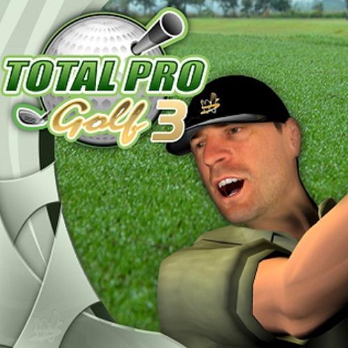 Comprar Total Pro Golf 3 CD Key Comparar Precios
