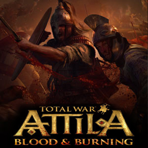 Comprar Total War ATTILA Blood and Burning CD Key Comparar Precios