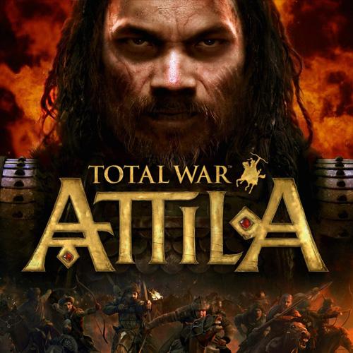Comprar Total War Attila CD Key Comparar Precios