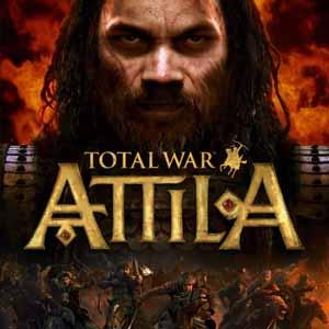 Comprar Total War ATTILA Empire of Sand Culture Pack CD Key Comparar Precios