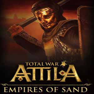 Comprar Total War Attila Empires of Sand CD Key Comparar Precios