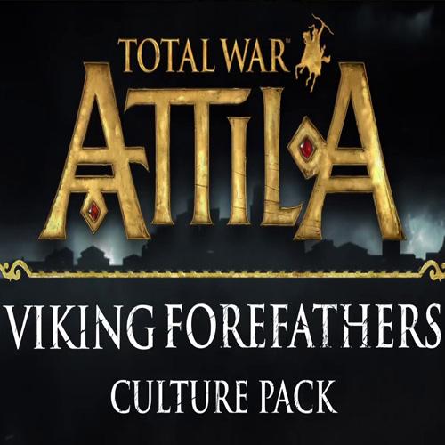 Comprar Total War ATTILA Viking Forefathers Culture Pack CD Key Comparar Precios