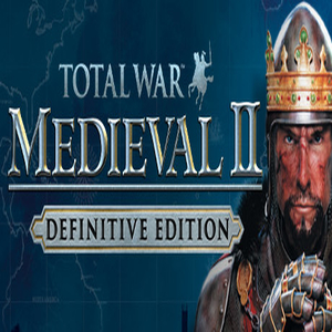 Comprar Total War MEDIEVAL 2 Definitive Edition CD Key Comparar Precios