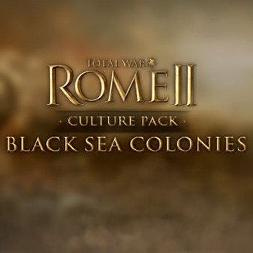 Comprar Total War Rome 2 Black Sea Colonies Culture Pack CD Key Comparar Precios