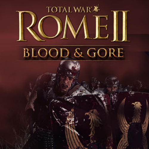 Comprar Total War ROME 2 Blood & Gore CD Key Comparar Precios