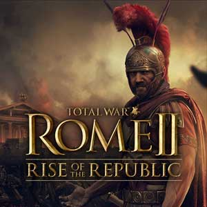 Comprar Total War ROME 2 Rise of the Republic CD Key Comparar Precios