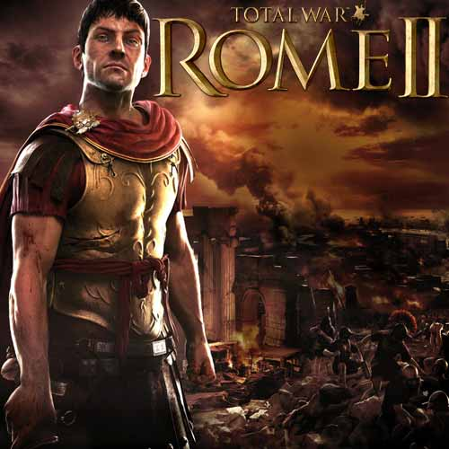 Descargar Total War ROME 2 - key Steam