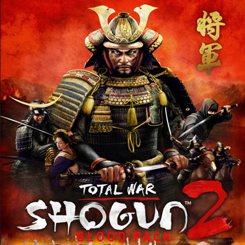 Comprar Total War Shogun 2 Blood Pack CD Key Comparar Precios