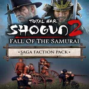 Comprar Total War Shogun 2 Fall of the Samurai The Tsu Faction Pack CD Key Comparar Precios