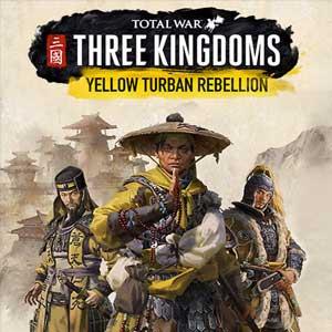 Comprar Total War Three Kingdoms Yellow Turban Rebellion CD Key Comparar Precios