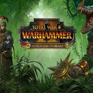 Comprar Total War WARHAMMER 2 The Hunter & The Beast CD Key Comparar Precios