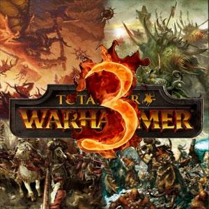 Comprar Total War Warhammer 3 CD Key Comparar Precios