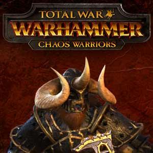 Comprar Total War WARHAMMER Chaos Warriors Race Pack CD Key Comparar Precios