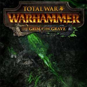 Comprar Total War Warhammer The Grim and The Grave CD Key Comparar Precios