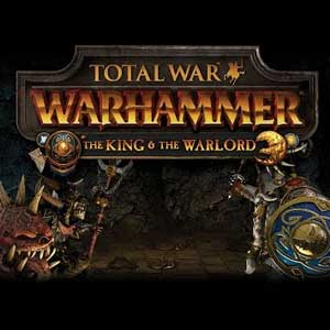 Comprar Total War WARHAMMER The King and the Warlord CD Key Comparar Precios