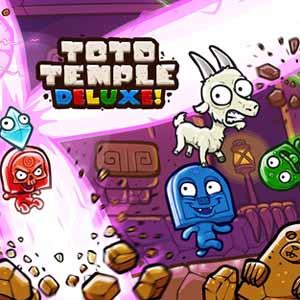 Comprar Toto Temple Deluxe CD Key Comparar Precios