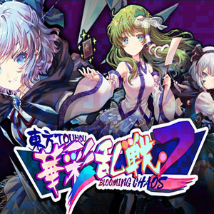 Comprar Touhou Blooming Chaos 2 CD Key Comparar Precios