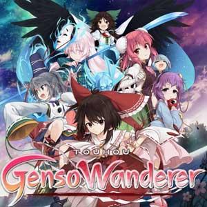Comprar Touhou Genso Wanderer PS4 Code Comparar Precios