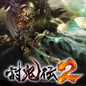 Comprar Toukiden 2 PS4 Code Comparar Precios