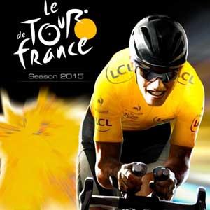 Comprar Tour de France 2015 Ps3 Code Comparar Precios