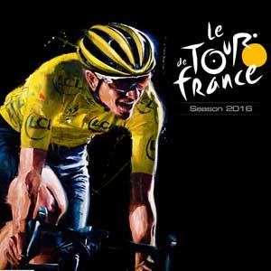 Comprar Tour de France 2016 PS4 Code Comparar Precios