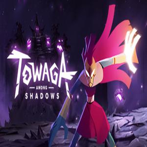 Comprar Towaga Among Shadows Nintendo Switch Barato comparar precios