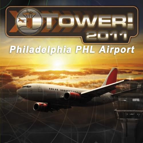 Tower 2011 Philadelphia PHL Airport