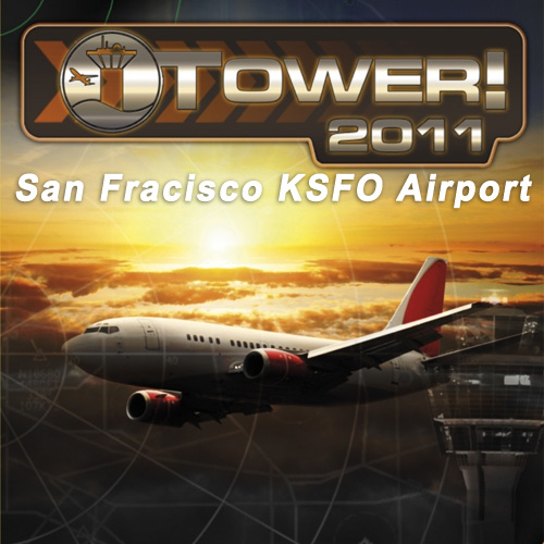 Comprar Tower 2011 San Fracisco KSFO Airport CD Key Comparar Precios