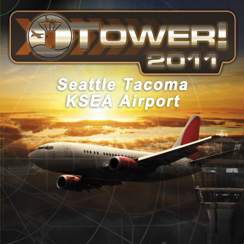 Comprar Tower 2011 Seattle Tacoma KSEA Airport CD Key Comparar Precios