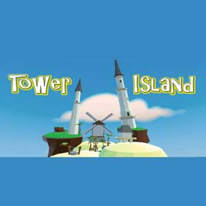 Comprar Tower Island Explore Discover and Disassemble CD Key Comparar Precios