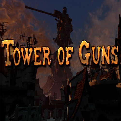 Comprar Tower of Guns CD Key Comparar Precios