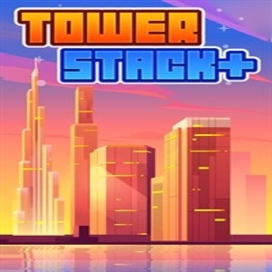 Tower Stack Plus