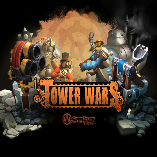 Comprar Tower Wars CD Key Comparar Precios