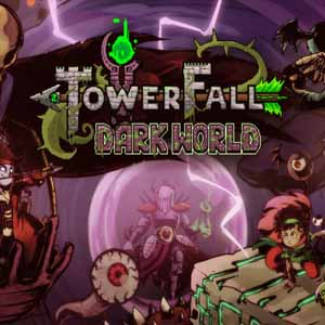 Comprar TowerFall Ascension Dark World CD Key Comparar Precios