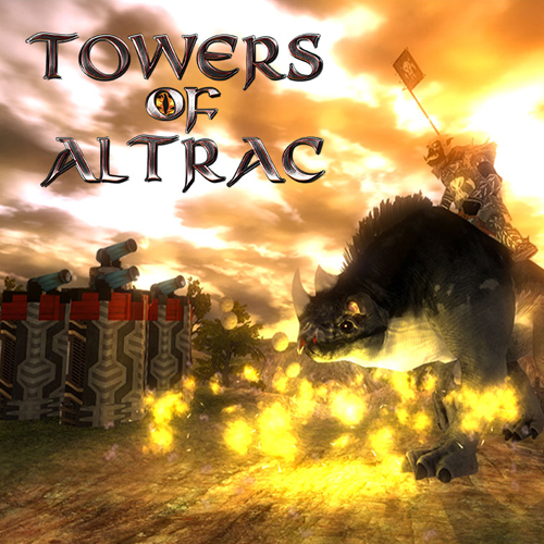 Comprar Towers of Altrac Epic Defense Battles CD Key Comparar Precios