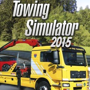 Comprar Towing Simulator 2015 CD Key Comparar Precios