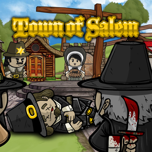 Buy Town of Salem CD Key Compare Prices