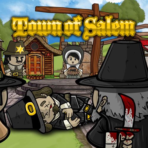 Comprar Town of Salem CD Key Comparar Precios