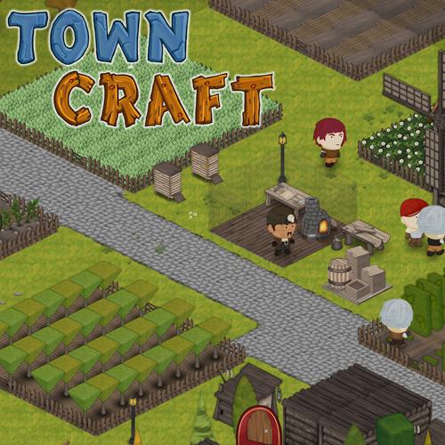 Comprar TownCraft CD Key Comparar Precios