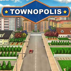 Comprar Townopolis CD Key Comparar Precios